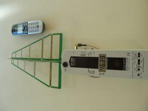 HF-Wert beim Telefonat